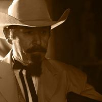 John Nava as Sheriff Tom T Haygood